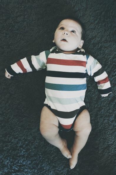 Baby, cute, VSCO